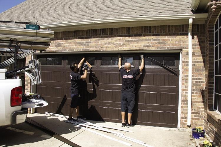 Emergency Garage Door Service In, Washington Dc Garage Door Repair